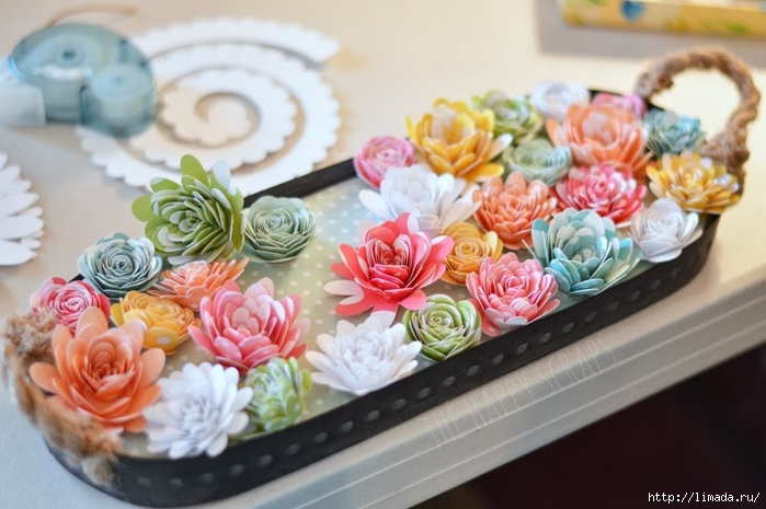 hot-glue-paper-flowers (700x465, 225Kb)