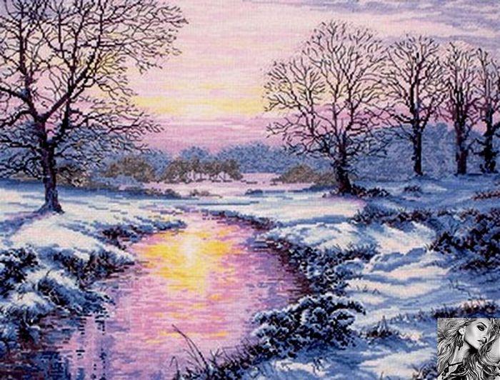 5282851_Winter_Sunset (700x532, 100Kb)