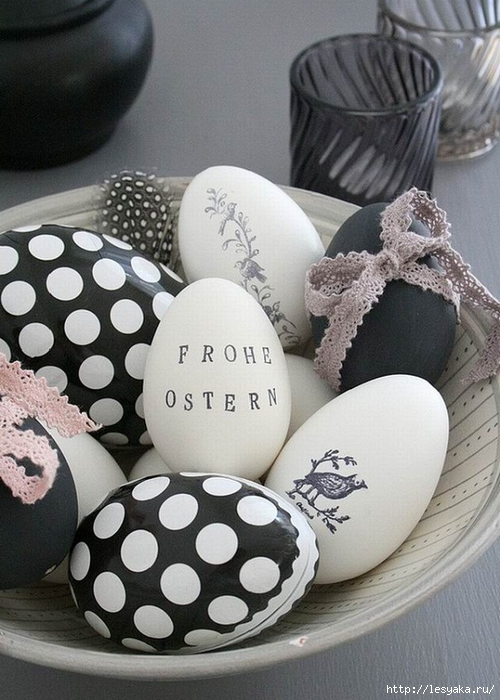 Easter-holiday-crafts-ideas-black-and-white-eggs (500x700, 255Kb)