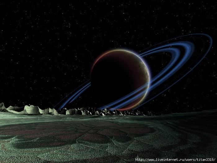 Сатурн вблизи (700x525, 229Kb)