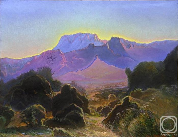 Долина Демерджи (700x538, 359Kb)