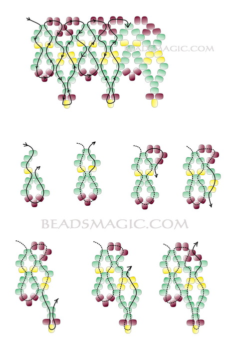 free-bead-necklace-tutorial-2 (473x700, 85Kb)