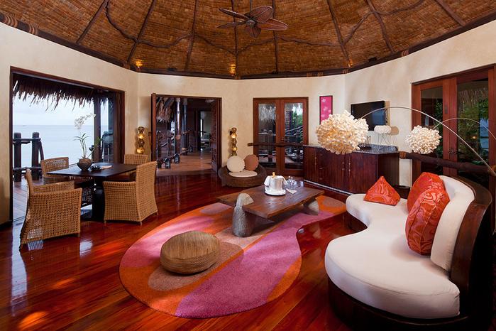 отель Laucala фиджи фото 3 (700x466, 462Kb)