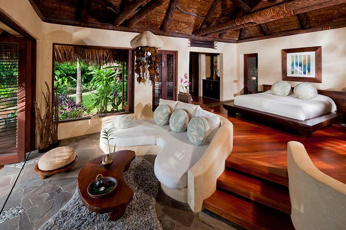 отель Laucala фиджи фото 10 (700x466, 483Kb)