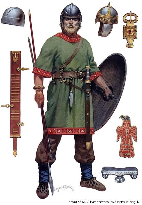 goth-warrior в крыму (487x700, 217Kb)