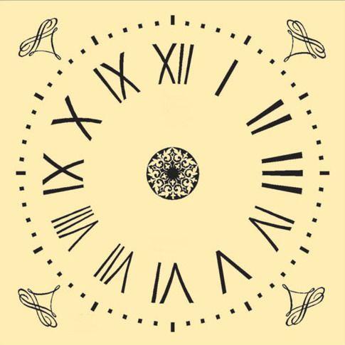 Циферблаты часов для творчества (4) (485x485, 136Kb)