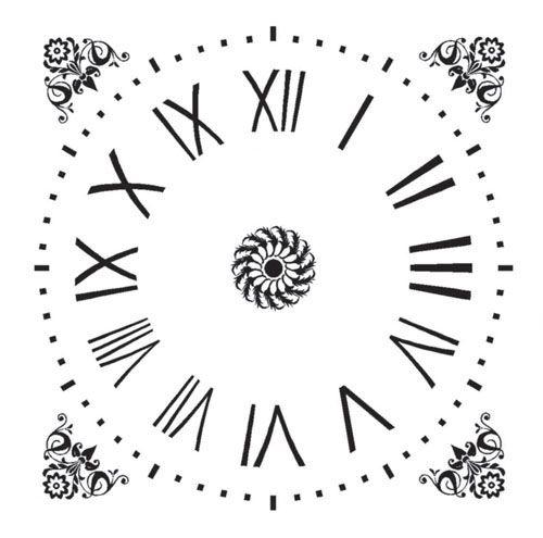 Циферблаты часов для творчества (5) (500x495, 86Kb)