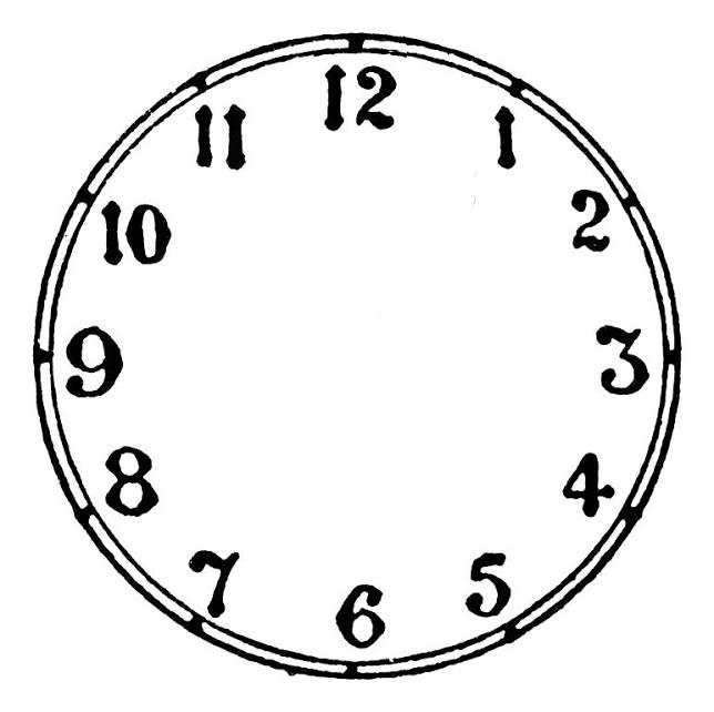 Циферблаты часов для творчества (9) (644x642, 105Kb)