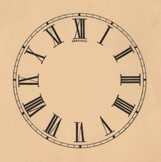Циферблаты часов для творчества (22) (549x550, 165Kb)