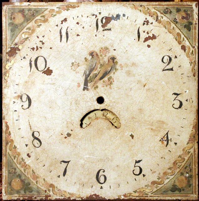 Циферблаты часов для творчества (32) (636x642, 523Kb)