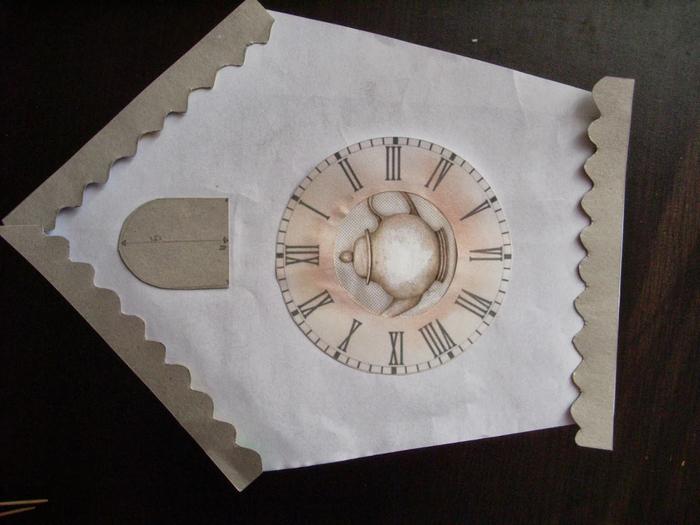 зимние часы с кукушкой из картона (21) (700x525, 323Kb)