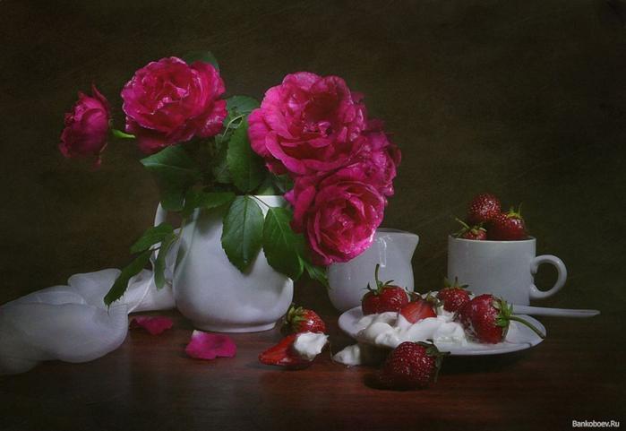 натюрморт, ягода 4 (700x481, 265Kb)