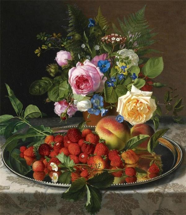 натюрморт, ягода 14 (600x693, 374Kb)