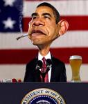 Превью Барак_Обама_карикатуры_шаржи (2) (520x610, 228Kb)