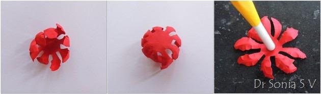 Букет красных цветов из бумаги (10) (630x186, 81Kb)