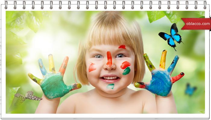 Съедобные краски для малышей своими руками/3518263_deti (700x400, 390Kb)