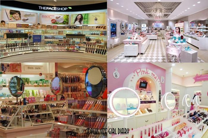 Лучшие магазины корейской косметики