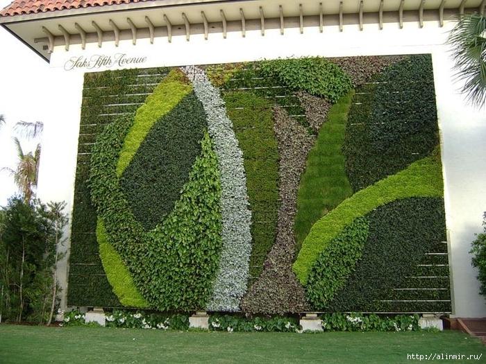 Живые стены Патрика Бланка6 (700x525, 372Kb)