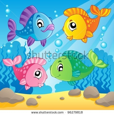 stock-vector-fish-theme-image-vector-illustration-96279818 (450x456, 44Kb)