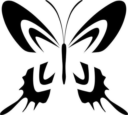 бабочки1 (532x480, 26Kb)