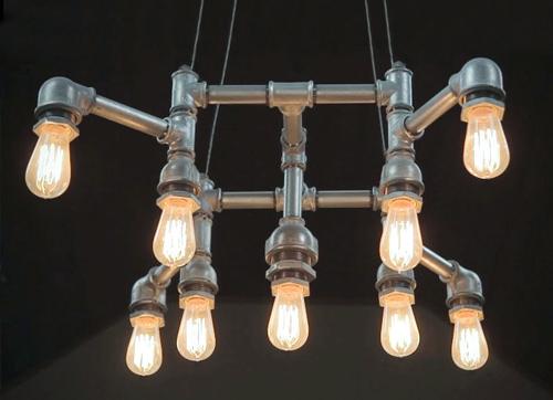 оригинальные осветительные приборы Kozo Lamp 7 (500x362, 135Kb)