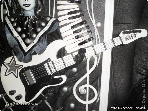 Гитара из кожи своими руками (11) (520x390, 128Kb)