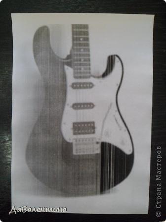Гитара из кожи своими руками (17) (336x448, 58Kb)