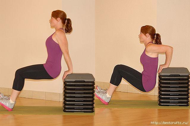 Упражнения для похудения (8) (640x425, 106Kb)