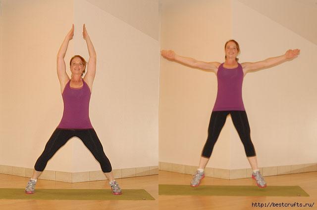 Упражнения для похудения (16) (640x425, 71Kb)