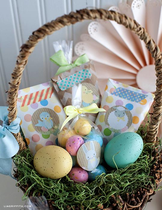 Шаблоны тегов и этикеток для оформления пасхальных яиц и подарков (2) (539x700, 546Kb)