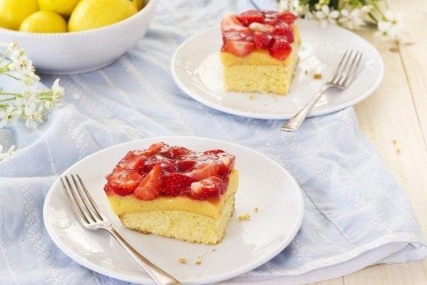 Лимонный пирог (604x403, 47Kb)