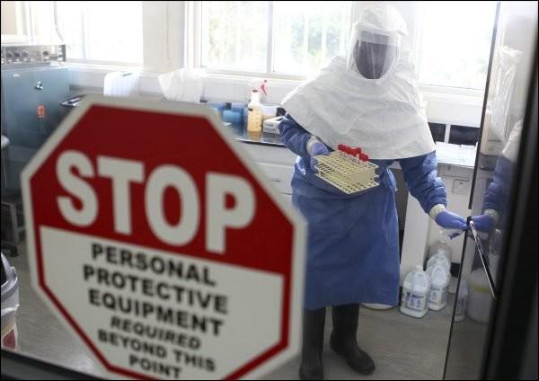 Лихорадка Эбола вырвалась. Впереди весь мир (600x424, 49Kb)