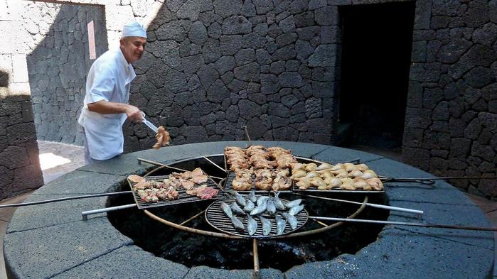 ресторан на вулкане эль диабло 6 (700x393, 333Kb)