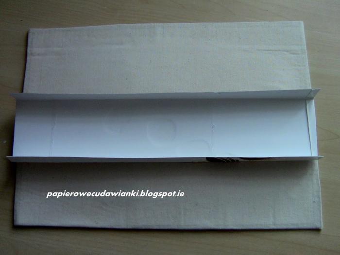 Газетница из картона своими руками. Мастер-класс (6) (700x525, 308Kb)