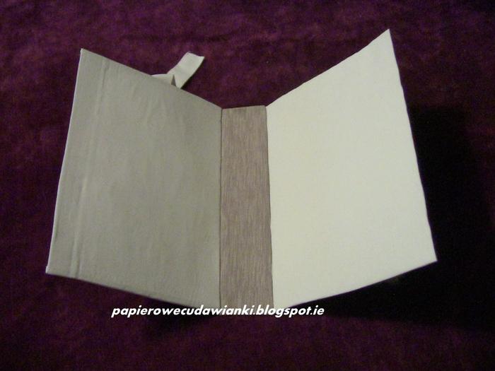 Газетница из картона своими руками. Мастер-класс (12) (700x525, 345Kb)