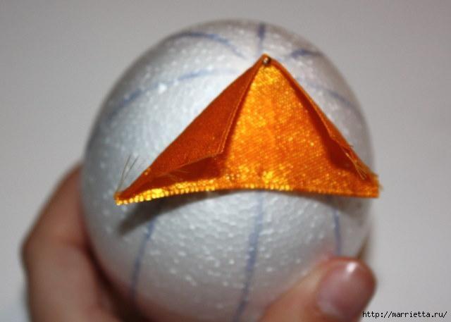 Пасхальные яйца из лент в технике АРТИШОК (8) (640x457, 89Kb)