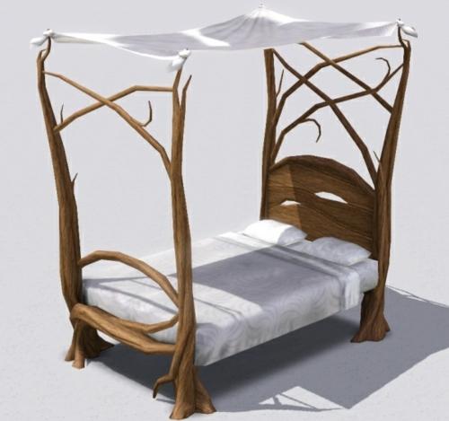 Необычная кровать3в (500x469, 143Kb)