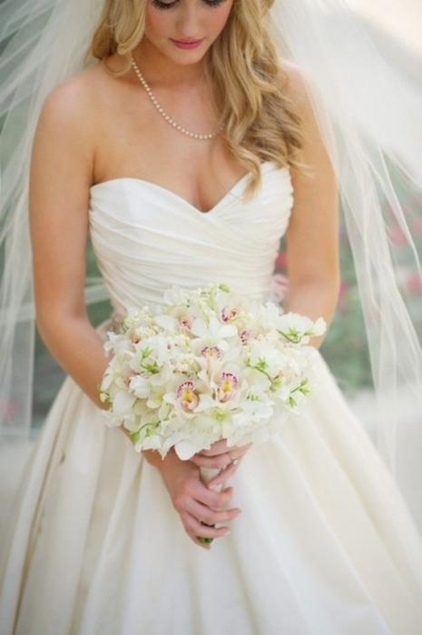 Букет невесты - ароматное счастье для двоих (1) (465x700, 241Kb)