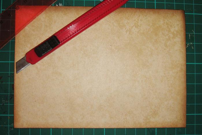 Домики. Рамка для фотографий и вышивка (6) (700x467, 355Kb)