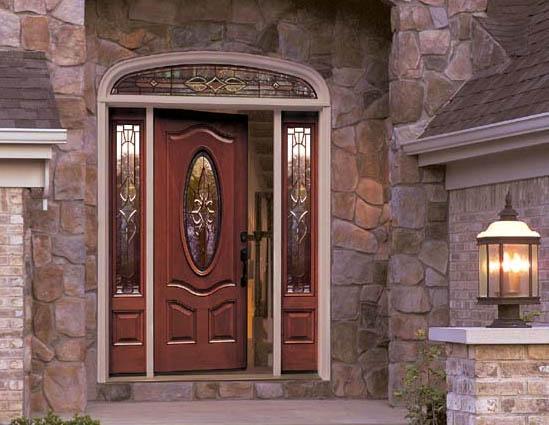 Входные двери – визитная карточка жилья.