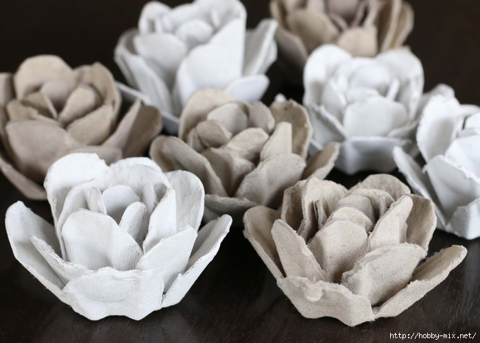 egg carton roses - all (700x500, 214Kb)
