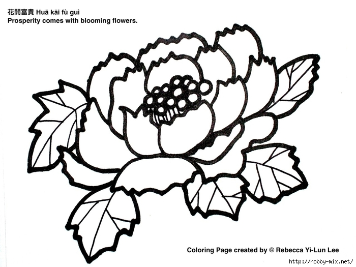 misspandachinese-chinese-new-year-coloring-page-flower (700x525, 178Kb)