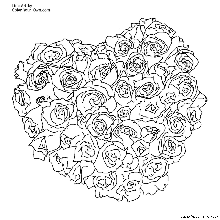 heart-of-roses (700x700, 304Kb)