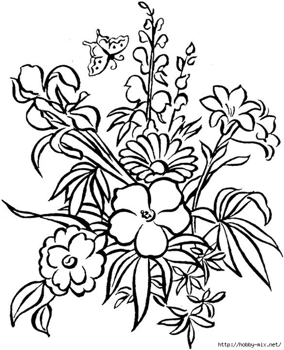 flowers--flower-coloring-pages-page (568x700, 252Kb)