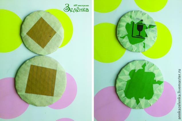 Кофейные мотивы. Сахарница из баночки и картона (3) (635x423, 151Kb)