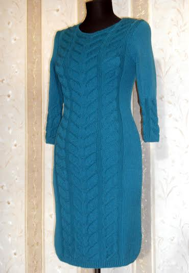 платье спицами 3 (370x534, 109Kb)