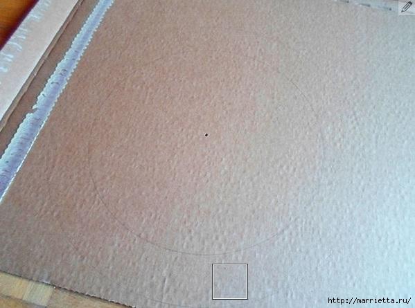 Casa Gato de cartón.  Master Class (1) (599x445, 144Kb)