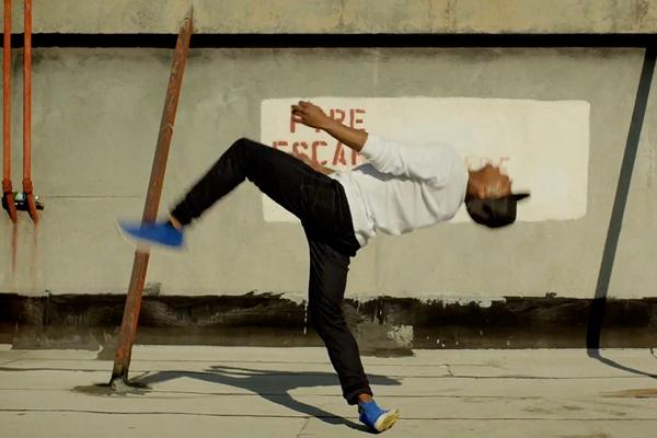 Краткий гид по стилям современных танцев в трех роликах (600x400, 85Kb)