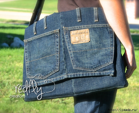Denim-Satchel-or-Messenger-Bag-Made-From-Recycled-Jeans (480x390, 185Kb)