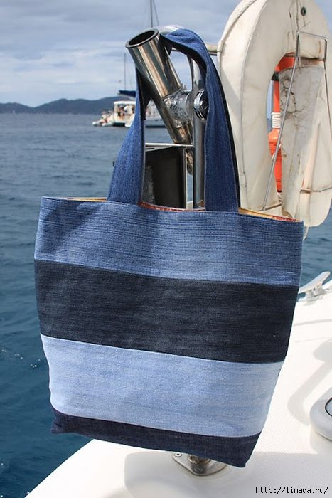Denim-Tote-Made-from-Recycled-Jeans-3 (467x700, 241Kb)